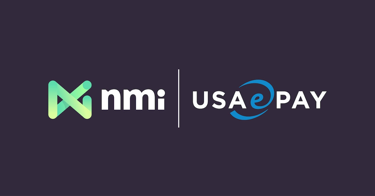 Why NMI has scooped up long-time gateway provider USAePay