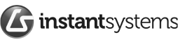 Logo Instant Systems